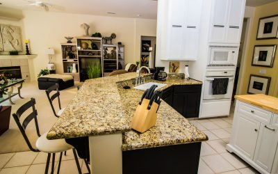 Love Your Kitchen! A Quick Guide to Kitchen Countertop Surfaces!